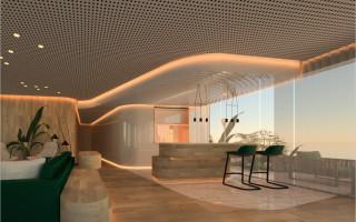 Penthouse de 3 chambres à Ciudad Quesada - ER7046