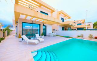 Penthouse de 4 chambres à Oliva - CHG117755