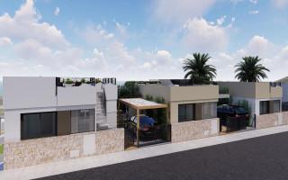 Penthouse de 3 chambres à Villamartin - PT114180