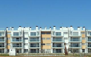 Penthouse de 3 chambres à La Vila Joiosa - QUA8634