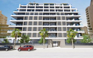 Penthouse de 3 chambres à Villamartin - NS114246