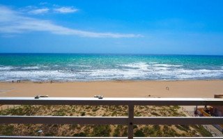 3 bedroom Penthouse in Los Dolses  - TRI114808