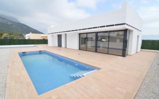 Penthouse de 3 chambres à Torrevieja - AGI5938