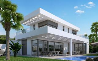 Penthouse de 3 chambres à Villamartin - PT114176