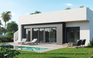 Penthouse cu 2 dormitoare în Finestrat  - CAM114944