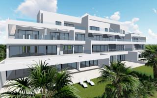 Penthouse cu 2 dormitoare în Finestrat  - CAM115005