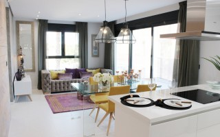 Penthouse w Dehesa de Campoamor, 3 sypialnie  - TR7293