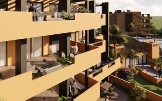 Piso acogedor en Villamartin, 2 dormitorios, area 63 m<sup>2</sup> - GB7161