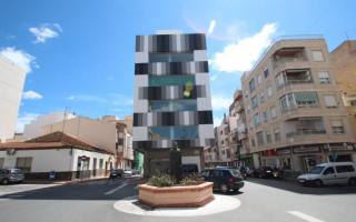 Appartement de 4 chambres à La Vila Joiosa - QUA8609