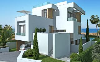 Appartement de 3 chambres à Punta Prima - GD6312