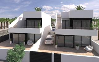 Appartement de 3 chambres à Punta Prima - GD113869