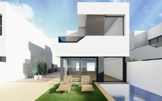 Appartement de 4 chambres à Torre de la Horadada - VP117135