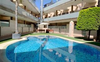 Bungalow de 2 chambres à Guardamar del Segura - CN114026
