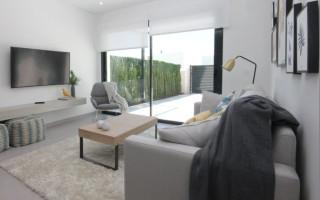 Bungalow de 3 chambres à Orihuela Costa - OP7181