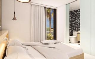 Bungalow de 3 chambres à Pilar de la Horadada - SR2618