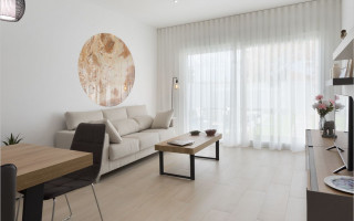 2 bedroom Apartment in Arenales del Sol  - ER7087