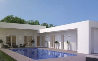 3 bedroom Apartment in Finestrat  - UBA116765