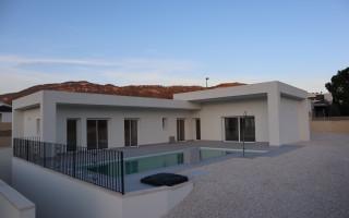 3 bedroom Apartment in Finestrat  - UBA116765
