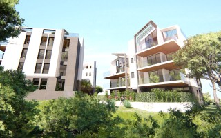 3 bedroom Apartment in Finestrat  - CAM118787