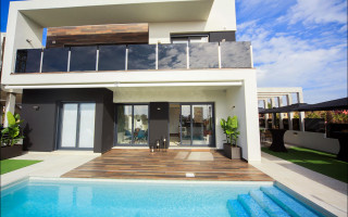 3 bedroom Apartment in Punta Prima  - GD114497