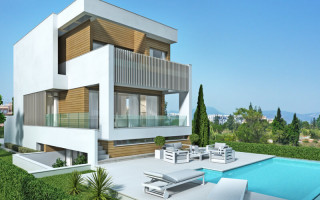 3 bedroom Apartment in Punta Prima  - GD6311