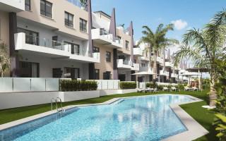 3 bedroom Apartment in Villamartin - VD7909