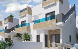 2 bedroom Apartment in Benidorm  - DT118694