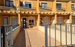 3 bedroom Apartment in Guardamar del Segura  - ER117491
