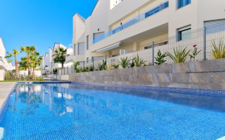 3 bedroom Duplex in Torrevieja  - IR114381