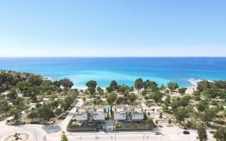 3 bedroom Villa in Algorfa  - PT6730