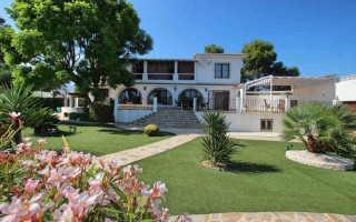 3 bedroom Villa in Algorfa  - PT114157
