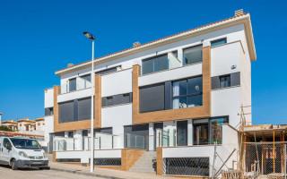 3 bedroom Villa in Ciudad Quesada  - JQ115436