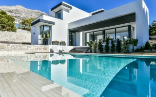 3 bedroom Villa in Mar de Cristal  - CVA115777