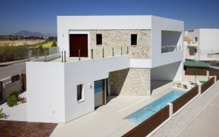 3 bedroom Villa in Mar de Cristal  - CVA115774