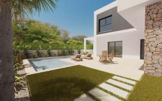 3 bedroom Villa in Orihuela - IV2672