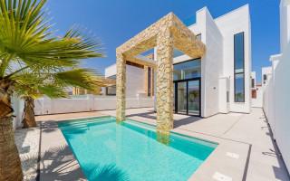 3 bedroom Villa in Pilar de la Horadada  - GU115310