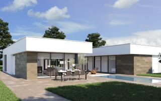 Premium Class House in Sant Joan d'Alacant, 3 bedrooms - PH1110301