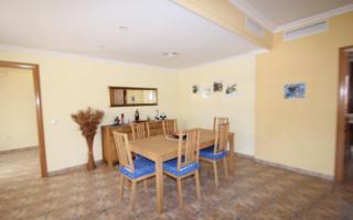 3 bedroom Villa in Santiago de la Ribera  - ENT113941