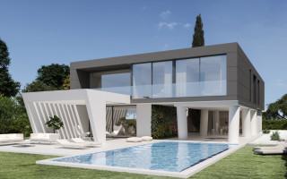 3 bedroom Villa in Dehesa de Campoamor  - AGI115709