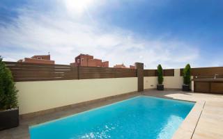 5 bedroom Villa in Santiago de la Ribera - EF6155