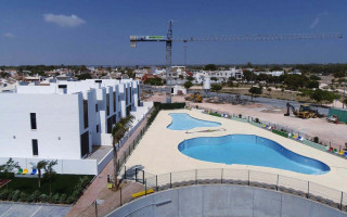 3 bedroom Townhouse in Finestrat - CG7700