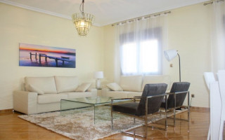 3 bedroom Townhouse in Finestrat  - CG114771