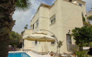 Premium Class Villa in Benitachell, Spain - VAP115419