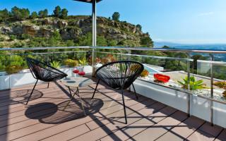 3 bedroom Villa in Altea  - VAP1116167