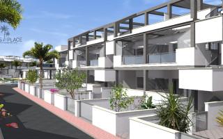 Duplex de 2 chambres à Finestrat - CAM115032