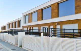 Duplex de 2 chambres à Gran Alacant - SUN6219