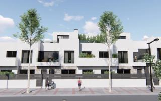 Duplex de 3 chambres à Murcia - ARE118855