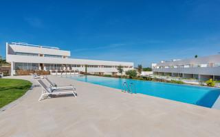 Duplex de 3 chambres à Guardamar del Segura - AT7957