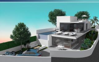 2 Schlafzimmer Doppelhaus in Finestrat  - CAM115039