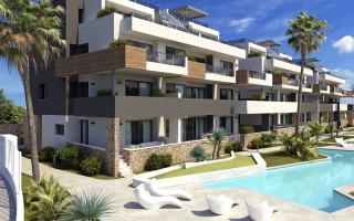 Appartement de 2 chambres à Ciudad Quesada - ER8256